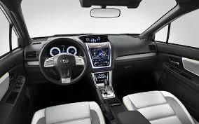 Subaru Tribeca Interior 2016 Subaru Tribeca Image Car Specs And Price