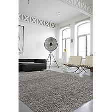 Bedroom Area Rugs Amazon Com Ottomanson Soft Cozy Color Solid Shag Area Rug