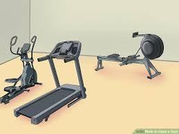 Gyms Hiring Front Desk How To Open A Gym With Pictures Wikihow