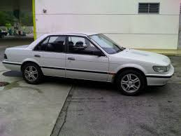 nissan bluebird new model 1989 nissan bluebird overview cargurus