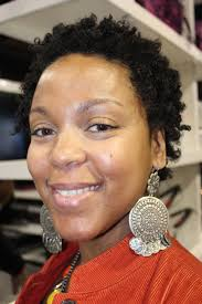 collections of short hairstyles for natural african american hair