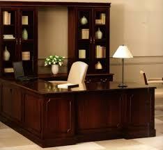multi tiered l shaped desk sauder transit collection multi tiered l shaped desk salted oak l