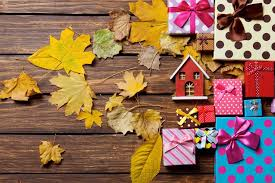 10 thanksgiving real estate marketing caign ideas
