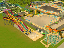 Six Flags Fort Worth Six Flags Hurricane Harbor Over Texas And Oaxtepec Downloads Rctgo