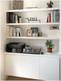 alcove wall shelf design for storage in living space u2013 modern