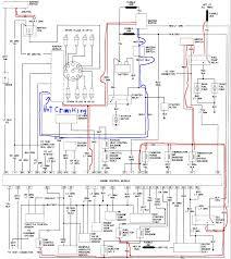 2003 ford crown vic wiring diagram wiring diagrams
