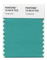 pantone color of the year for 2010 pantone 15 5519 turquoise
