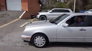 1996 mercedes e320 316 of 1996 mercedes e320