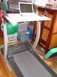 Desk Treadmill Diy Diy Treadmill Desk Ingram