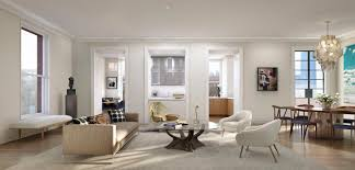 seven harrison tribeca penthouse for sale in tribeca with garden