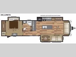 retreat destination trailer rv sales 5 floorplans