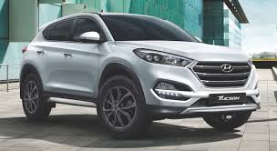 hyundai tucson hyundai tucson 2 0l crdi diesel introduced rm156k