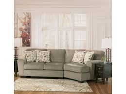 ashley furniture patola park patina 2 piece sectional with right