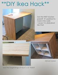 ikea hacks kitchen island easy to build 3 in 1 kitchen island post contains plans and