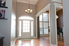 Home Interior Paint Colors Photos Foyer Stone Lion Sherwin Williams Paint Paint Colors U0026 Brand