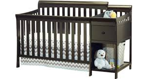 Sorelle 4 In 1 Convertible Crib Sorelle 4 In 1 Convertible Crib Changer Only 138 99 Shipped