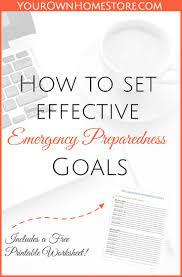 Emergency Preparedness Worksheet 45 Best Emergency Preparedness Images On Emergency