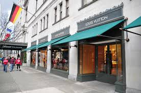 love luxury brands try shopping in vancouver bc
