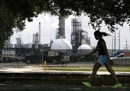 Valero Business Credit Card Epa Demands Valero Records On Houston Refinery Emissions Release