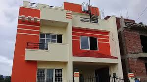 4bhk house on rent at green hill city mulpani youtube