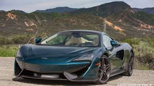 mclaren supercar mclaren 570gt the everyday supercar youtube