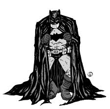 batman sketch week u2022 daily sketch tony sedani
