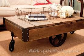 Industrial Rustic Coffee Table Coffee Tables Industrial Wheels For Coffee Table Ikea Coffee