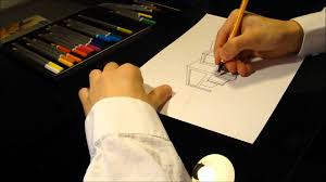 Home Design Architect Software Computer Vs Hand Drawings In The Architecture World Drawing Loversiq
