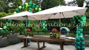 minecraft party decorations themed children s minecraft