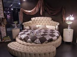 bedrooms awkaf trendy round bed for leather sofas for sale