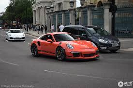 porsche gt3 gray the moment when a wingless porsche 911 gt3 rs pdk makes a 911