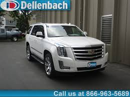 cadillac escalade in fort collins co dellenbach motors