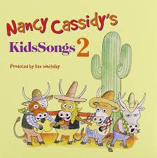 nancy cassidy kidssongs 2 amazon com music
