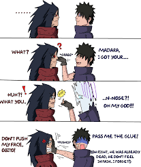 Meme Strip - 06 comic strips posters and memes on naruto funny stuff deviantart