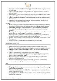 resume format for fresh accounting graduate singapore pools soccer sle of a good resume good resume format for experienced