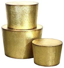 accent tables contemporary metal accent table metal accent tables gold set of 3 contemporary