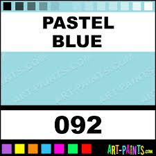 pastel blue buntlack spray paints aerosol decorative paints