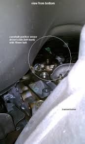 2009 nissan maxima vdc light brake light how to replace camshaft position sensor p0345 pbr second