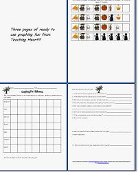 lesson ideas u0026 printables for halloween
