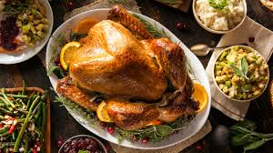 real thanksgiving history how to put real giving into the friendsgiving feast the salt npr
