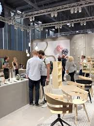 Fashion Interior Design by Design House Stockholm