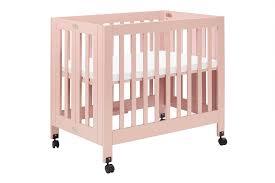 Crib Vs Mini Crib Origami Mini Crib Babyletto