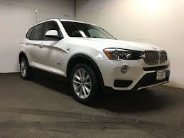 used 2016 bmw x3 xdrive28i for sale johnstown ny