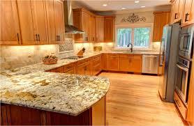 kitchen ideas with maple cabinets beautiful of backsplash ideas black granite countertops maple
