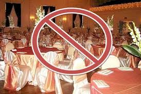 Metal Folding Chair Covers New York Wedding Proposal And Event Planning U2013 Wedding Planning