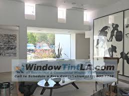 window film heat reduction window tinting in los angeles