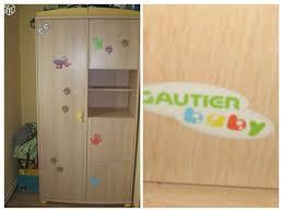 chambre bebe gautier achetez chambre bébé occasion annonce vente à germain sur