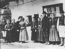folk music wikipedia