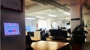 bureau am駻icain 呜咔熊入围新西兰creative hq金融科技加速器项目 主页