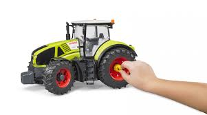 bruder farm toys 03012 bruder 1 16 claas axion 950 tractor the farm toy store